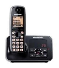 Panasonic เครื่องโทรศัพท์ไร้สายพานาโซนิค รุ่นKX-TG3721BX