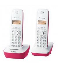 Panasonic เครื่องโทรศัพท์ไร้สายพานาโซนิค รุ่น KX-TG3412BX