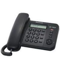 เครื่องโทรศัพท์Panasonicสายเดี่ยว รุ่น KX-TS560MX