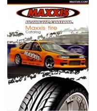 จำหน่ายยาง MAXXIS ยางคุณภาพสูง ราคาไม่แพง