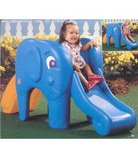 กระดานลื่นรูปช้าง # 7908  Elephant Silde