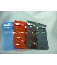 ซองพลาสติก ใส่กันน้ำ ผลิตซองพลาสติก ทุกชนิด  สอบถาม โทร 02 9887991-6