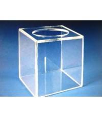 กล่องจับรางวัล กล่องอะครีลิค ทุกขนาด ผลิตตามสั่ง โทร 02 9887991-6