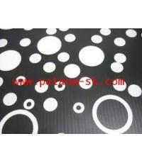 โฟมรอง   แหวนรองใต้ฝา ผลิตโดย บริษัท ร่วมพัฒนา ผลิตภัณฑ์  จำกัด โทร 02 9887991-6