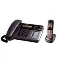 โทรศัพท์แบบไร้สาย ยี่ห้อพานาโซนิค รุ่น KX-TG3651BX