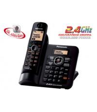 โทรศัพท์แบบไร้สาย ยี่ห้อพานาโซนิค รุ่น KX-TG3821