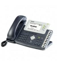 SIP-T28P Enterprise HD IP Phone ราคา 7,750.-