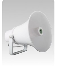 ITC Audio T-720R ลำโพง Waterproof Aluminum Horn Speaker 15-30 Watts ราคา 2,500.- รับประกัน 2 ปี
