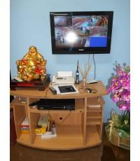 ห้างทองเยาวราชสาขา ตลาดไท Service CCTV