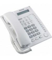 Panasonic โทรศัพท์คีย์ รุ่น KX-AT7730 (สีขาว)