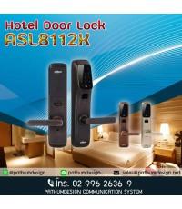 ASL8112K High-end Home smart lock ราคา 17,600 ไม่รวมภาษีมูลค่าเพิ่ม 7