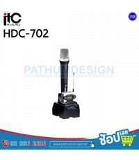 HDC-702 Dual-slot Charging Stand
