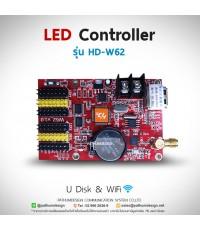 LED Controller รุ่น HD-W62