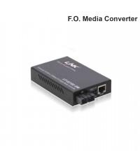 F.O Media Converter