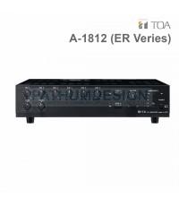 A-1812  Power Mixer Amplifier 120W (ER Version)