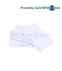 Proximity Card RFID 0.8mm 125k