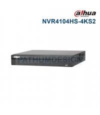 Dahua NVR4104HS-4KS2