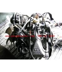 เครื่อง 6G72 พาเจโร่ โชกุน เบนซิล V6 6สูบ + Auto