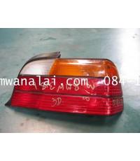 ไฟท้าย Series 3 Coupe 3Dr (E36)