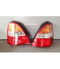 ไฟท้าย Honda Odyssey (ฮอนด้า โอเดซี่) RA6-RA9 รุ่น 2 ปี 1999-2003
