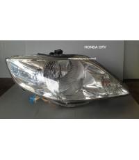 ไฟหน้าซีนอน Honda City ZX (ฮอนด้า ซิตี้) ข้างขวา ปี 2002-2007