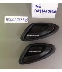 มือเปิดในประตูด้านขวา Honda Jazz GD (ฮอนด้า แจ๊ส) ตัวแรก ปี 2001-2008