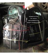 ประตูคู่หลังซ้ายขวา BMW E46 (บีเอ็มดับบลิวยู อี46)