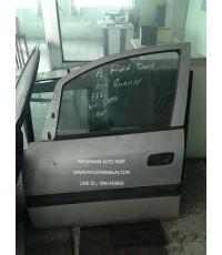 ประตูหน้าซ้าย Chevrolet Zafira A (เชฟโรเลต ซาฟิร่า) ปี 1999-2005