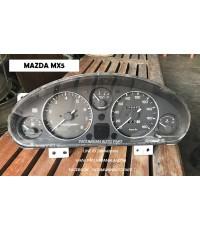 จอไมล์ MAZDA MX5 (มาสด้า) ปี 1997-2000 เกียรออโต้