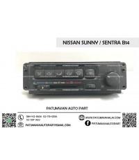 สวิทช์ปรับแอร์ Nissan Sunny B14 (นิสสัน ซันนี่ B14)