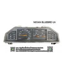 จอไมล์ Nissan Bluebird U13 (นิสสัน บลูเบิร์ด) วัดรอบ เกียร์ธรรมดา