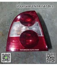 ไฟท้าย Volkswagen Passat B5.5 (โฟล็ค พาสสาท) ข้างซ้าย ปี 2001-2005