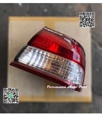 ไฟท้าย Nissan Cefiro A32 (นิสสัน เซฟิโร่) แดง-ขาว
