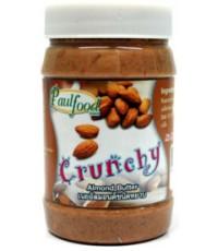 Almond Butter / เนยอัลมอนด์ (Sweetened crunchy/ รสหวานชนิดหยาบ)