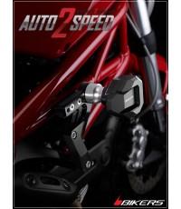 ชุดกันล้มข้าง Bikers DUCATI MONSTER795 ส่งฟรีๆๆๆ