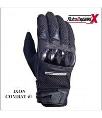 GLOVE IXON Combat ฟรี EMS