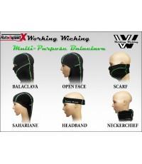 Mask Working Wicking BALACLAVA  ส่งฟรี