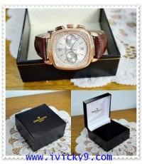 นาฬิกาข้อมือ Patek Philippe Lady Complicated G6717