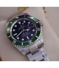 Rolex Submariner Green 50th ( New Version )