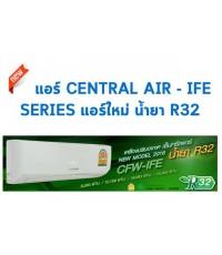CENTRAL INVERTER  IVG 24063 BTU MODEL CFW-IVG24R32