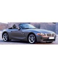 ซ่อมวิทยุ แอมป์ CD ติดรถยนต์ BMW E85 Z4