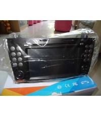 DYNAVIN N6 DVD GPS Bluetooth ตรงรุ่น Benz R171 SLK มือสอง สภาพเหมือนใหม่