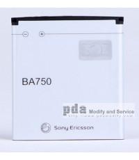 Original Battery Sony Ericsson BA750 For Xperia X12 arc S Acro LT15i LT18i