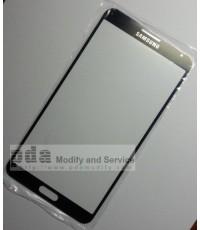 กระจกกันหน้าจอ Original Black Screen glass lens Samsung Galaxy Note3 N900