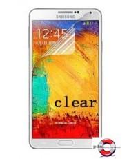 ฟิล์มกันรอยหน้าจอ screen guard protector for Samsung Galaxy Note3