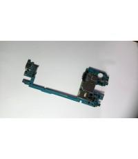 เมนบอร์ดเสีย Mainboard LG G3 D855 มือสอง เปิดติดแล้วดับ