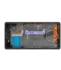 จอแท้รวมเคสหน้า Sony xperia Z2 D6502 D6503 D6543 L50W มือสอง
