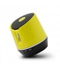 ลำโพง Melon Bluetooth Blue Speaker (สีเหลือง)