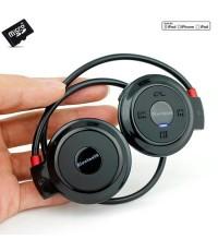 หูฟัง Bluetooth สำหรับ Smart Phone รุ่น Mini 503 (สีดำ)