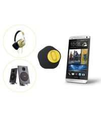 เครื่องรับและเครื่องส่ง Bluetooth สำหรับฟังเพลงจาก Smart Phone รุ่น A552